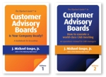 Flipchart Guides to Customer Advisory Boards