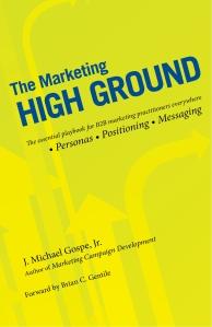 The Marketing High Ground